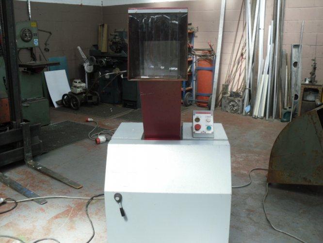 Cmb Ml220 Granulator Granulators Amp Shredders For Sale