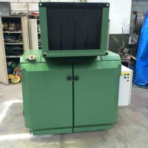 Rapid GK 60-45 KU Granulator