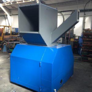 Zerma GSS 400-600 Granulator